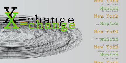 x=change Ausstellung bbk münchen dina renninger