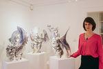 Keiyona C. Stumpf @ Dina Renninger Projekte
