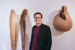 Thomas Breitenfeld @ Dina Renninger Projekte