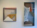 Dina Renninger | Ausstellung Pia Fries | Charlotte Giacobbi