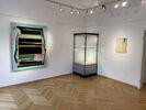 Dina Renninger | Ausstellung Pia Fries | Tim Freiwald, Lukas Hoffmann