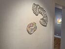 Dina Renninger | Ausstellung Pia Fries | Jonas Pretterer