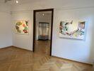 Dina Renninger | Ausstellung Pia Fries | Prof. Pia Fries, Lukas Hoffmann