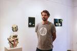 Daniel Huss @ Dina Renninger Projekte