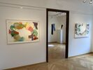 Dina Renninger | Ausstellung Pia Fries | Prof. Pia Fries, Marco Stanke