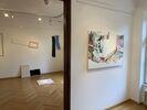 Dina Renninger | Ausstellung Pia Fries | Marco Stanke, Prof. Pia Fries