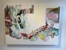Dina Renninger | Ausstellung Pia Fries |Prof. Pia Fries