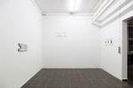 Galerie Dina Renninger | Ausstellung outlines Ivo Rick, Sandra Zech
