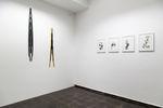 Galerie Dina Renninger | Ausstellung outlines Sandra Zech