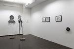 Galerie Dina Renninger | Ausstellung outlines Monika Supé, Matthias Männer, Max Weisthoff