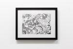 Galerie Dina Renninger | Ausstellung outlines Matthias Männer