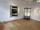 Dina Renninger | Ausstellung Pia Fries | Lukas Hoffmann, Tim Freiwald