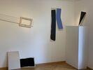 Dina Renninger | Ausstellung Pia Fries | Marco Stanke