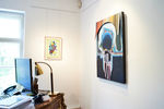 Daniel Man @ Dina Renninger Projekte