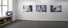 Galerie Dina Renninger, Kilian Blees