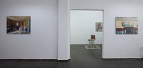 Galerie Dina Renninger, Katherine Newbegin + Marc Avrel