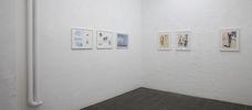 Galerie Dina Renninger, Victor Piverno + Anton Petz