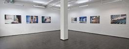 Galerie Dina Renninger, Kilian Blees + Katherine Newbegin