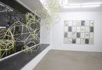 Ausstellung Dina Renninger, Matthias Männer, Christina Maria Pfeifer bei Karin Wimmer