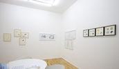 Ausstellung Dina Renninger, Shinae Kim, Matthias Männer bei Karin Wimmer