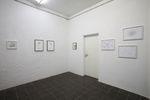 Ausstellung Dina Renninger, James Brooks, Matthias Männer