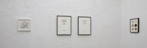 Ausstellung Dina Renninger, James Brooks