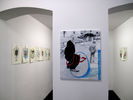Ulrich Kochinke, Catherine Lorent, Dina Renninger Galerie