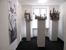 Pio Ziltz Dina Renninger Galerie