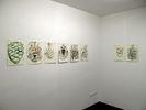 Catherine Lorent Dina Renninger Galerie