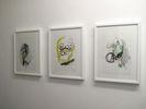 Sybille Rath Dina Renninger Galerie
