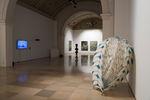 Ausstellung X=change Galerie der Künstler | Motoko Dobashi, Annegret Hoch, Susanne Thiemann, Anne Wodtcke