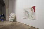 Ausstellung X=change Galerie der Künstler | Motoko Dobashi, Sybille Rath