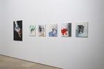 Ausstellung X=change Galerie der Künstler | Sybille Rath