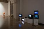 Ausstellung X=change Galerie der Künstler | Anne Wodtcke, Susanne Thiemann