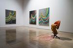 Ausstellung X=change Galerie der Künstler | Annegret Hoch, Susanne Thiemann
