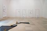Ausstellung X=change Galerie der Künstler | Nina Annabelle Märkl